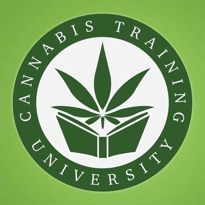 Cannabis Certification Program at Cannabis Training University