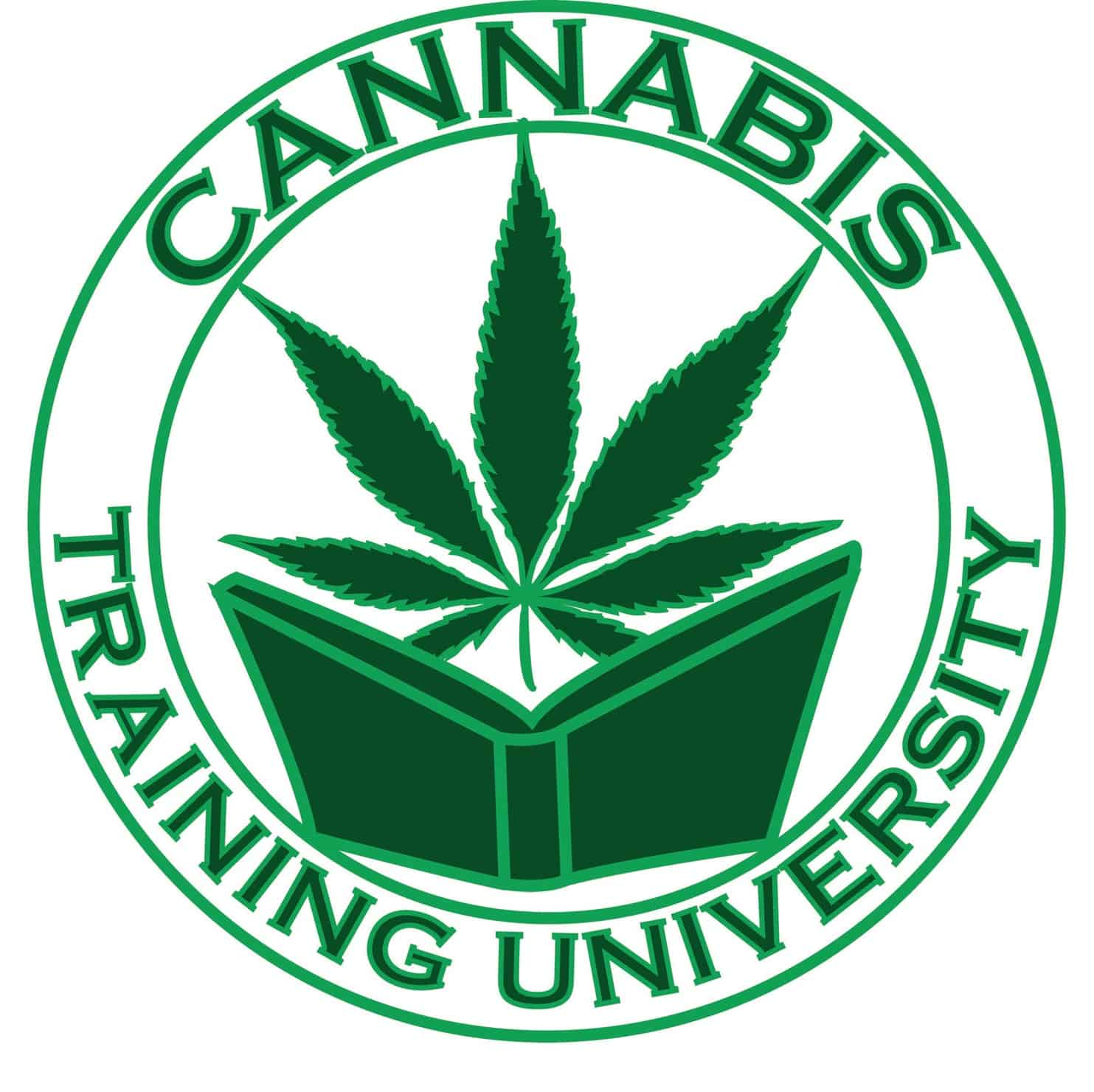 Cannabis Training University. Leading marijuana school. Cannabis training destination. Leading THC university