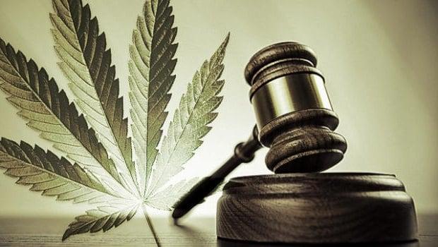 Cannabis Training University legal.