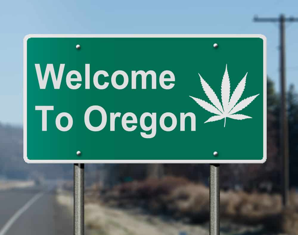 Oregon cannabis laws. Oregon recreational cannabis laws.