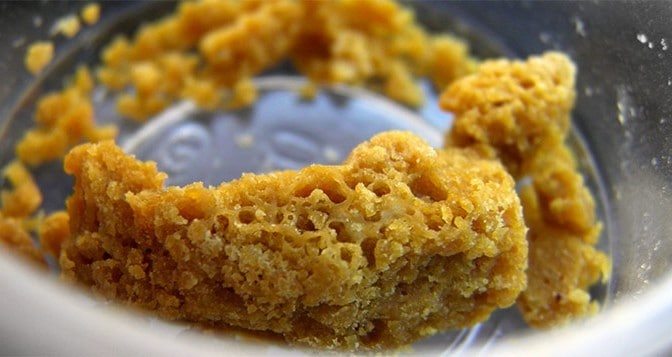 What Are Dabs, How Are They Made, and How Do You smoke Them? Dab wax.