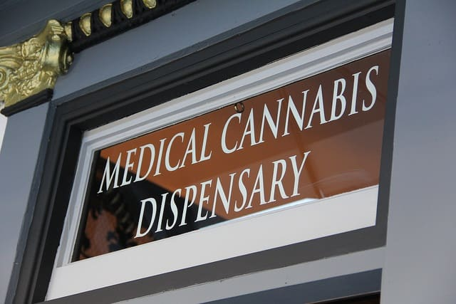Top 10 Dispensaries in California