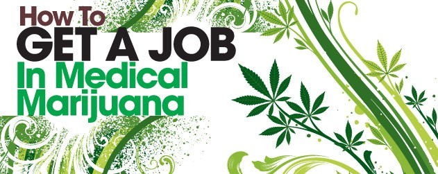 Marijuana jobs on fire