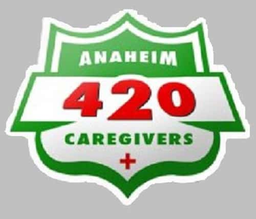 Medical Marijuana Caregiver