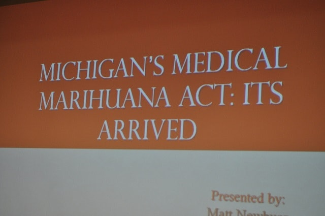 Michigan Cannabis Laws