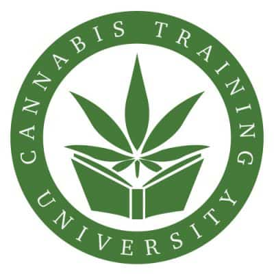 Denver Cannabis Training. CTU symbol.