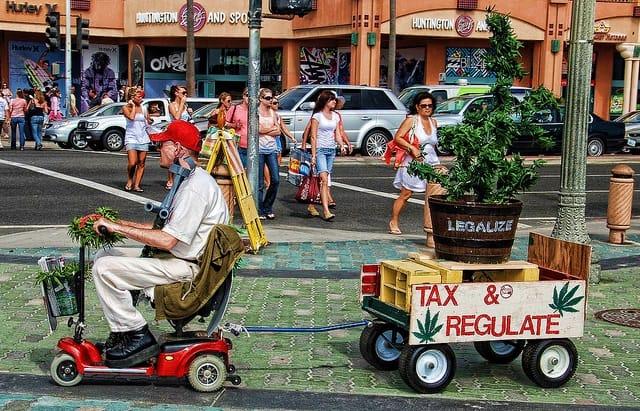Medical Marijuana Campaign