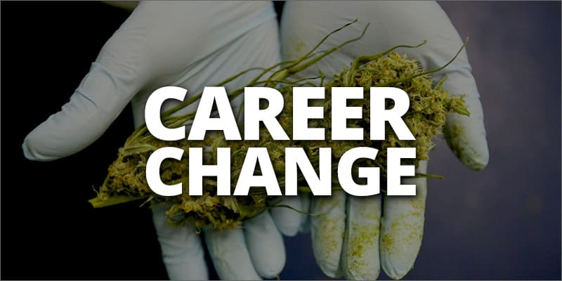 Online Marijuana Job Training
