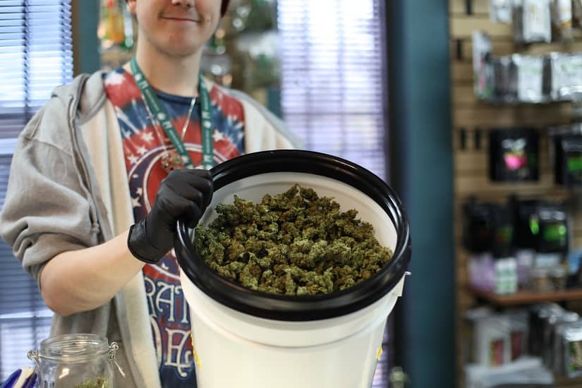 Budtender Tipping and Is It Allowed?