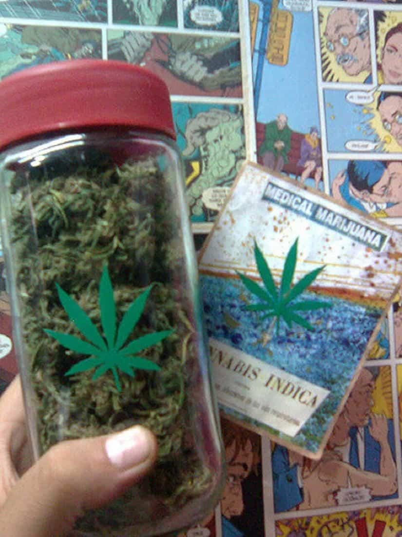 is marijuana a dangerous drug cannabis training university. Black Bedroom Furniture Sets. Home Design Ideas