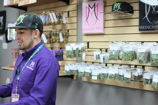 Budtender Hire: Things to Know