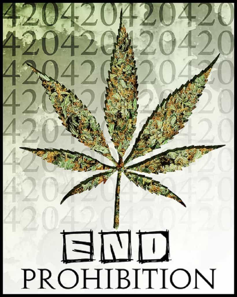 Marijuana Regulations