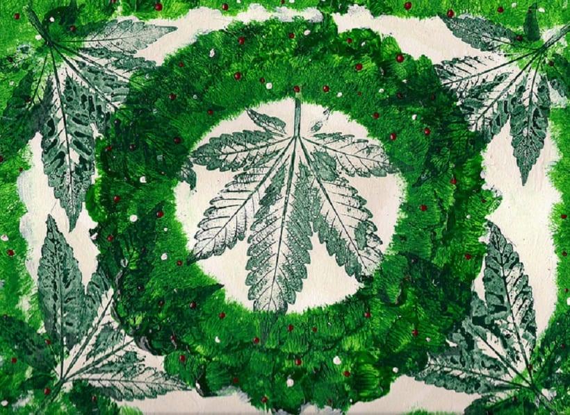 Cannabis Holiday