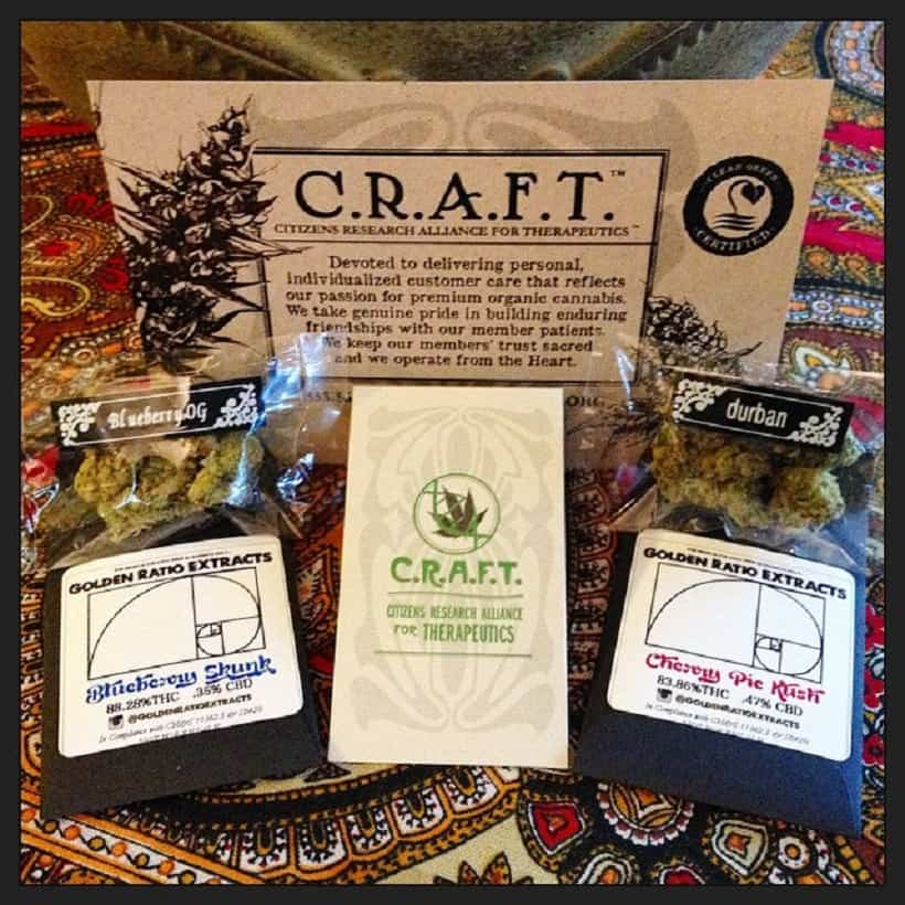 Evolving of Craft Cannabis