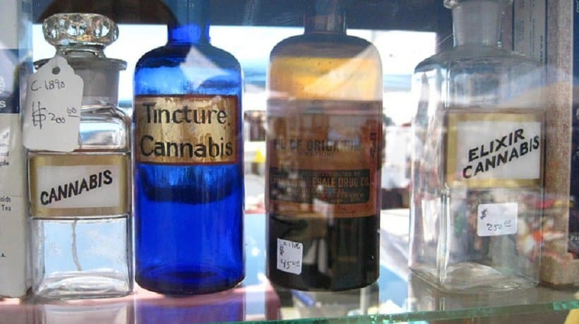Cannabis Tinctures – The Different Methods