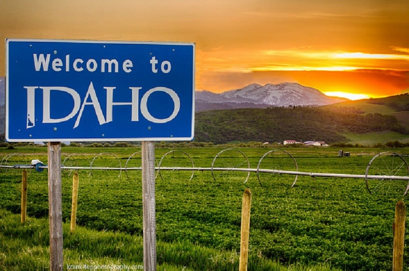 Idaho Cannabis Training