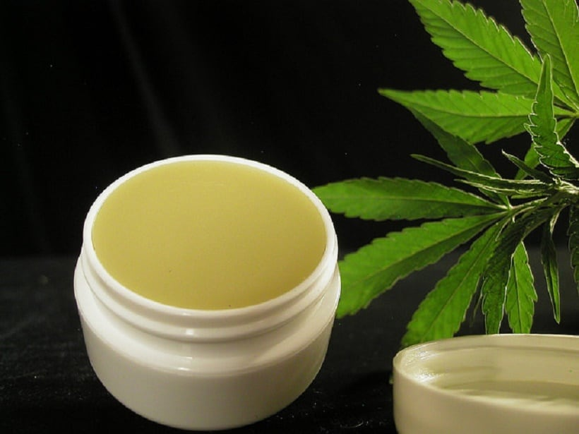 Topical Cannabis and Your Skin