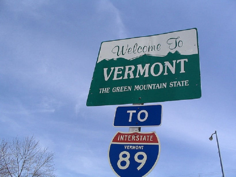 Recreational Cannabis: Could Vermont Embrace Next?