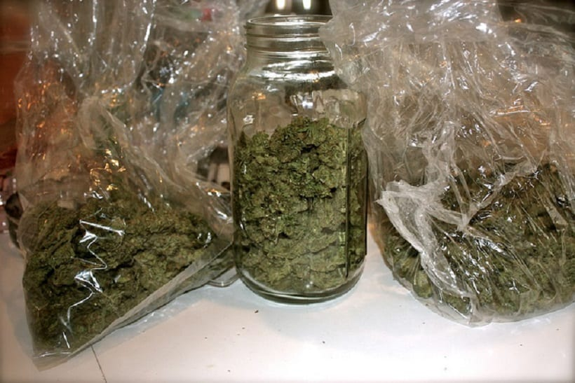 Cannabis Storage Done Right