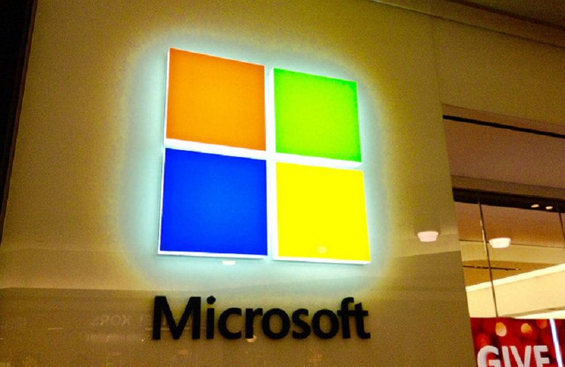 Microsoft And Its Entrance In The Cannabis Industry