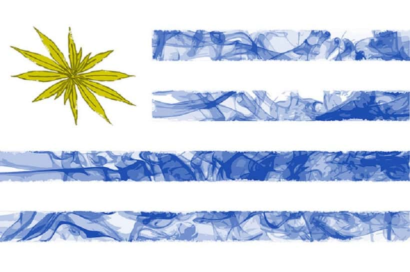 Uruguay Marijuana Sales Go Through The Roof