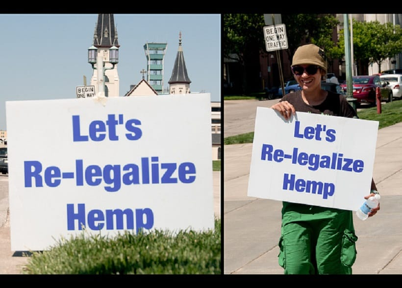 States That Recently Voted For Hemp Legalization