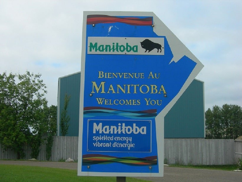 Manitoba Survey for Marijuana Consumption