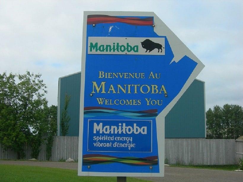 Manitoba Survey for Marijuana Consumption