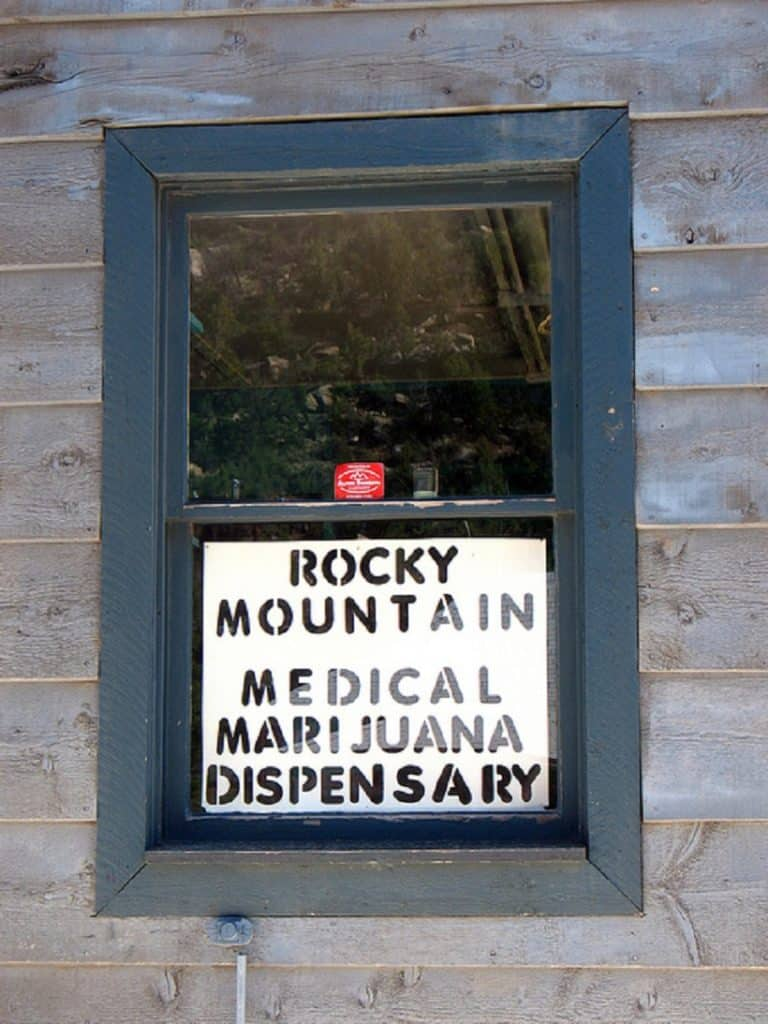 Training for Marijuana Dispensary Staff