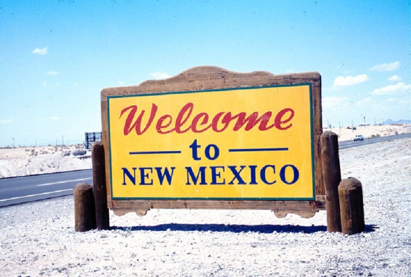 New Mexico Cannabis School
