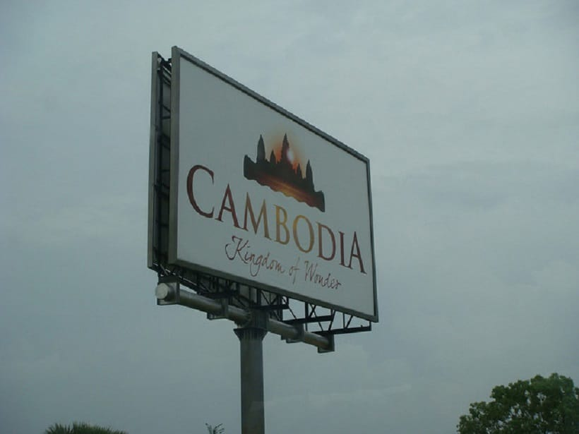 Cambodia Cannabis School