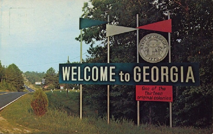 Georgia Cannabis College