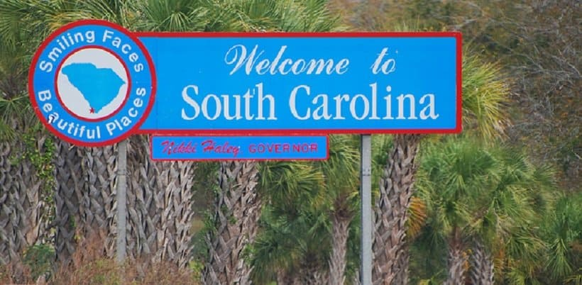 South Carolina Cannabis College