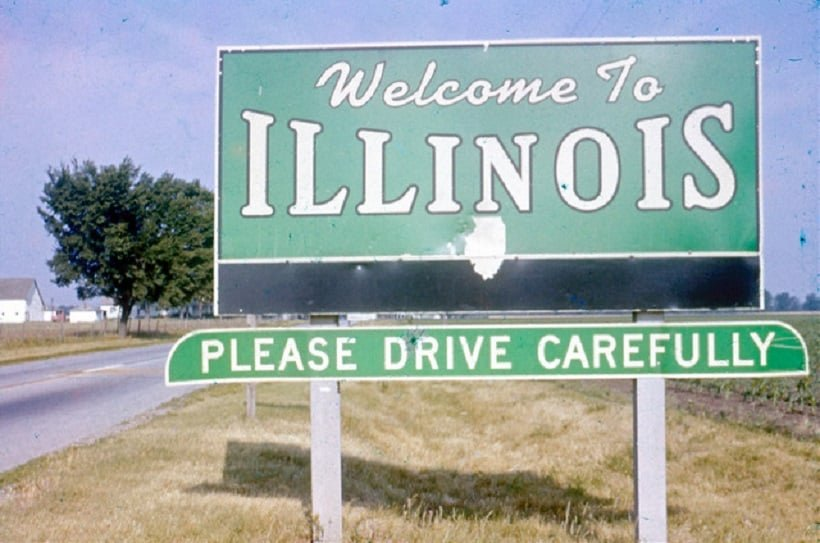 Weed Jobs in Illinois