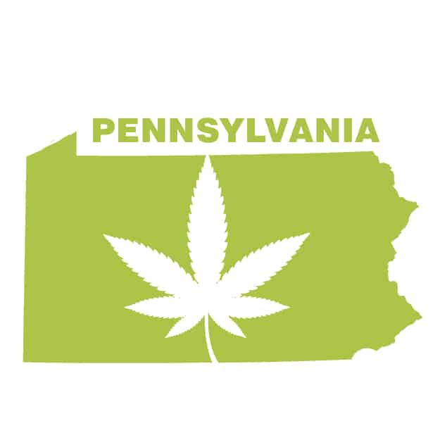 Dispensaries in Pennsylvania