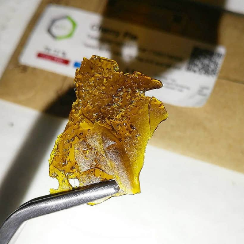 How to Purchase Dabs and Marijuana Extracts