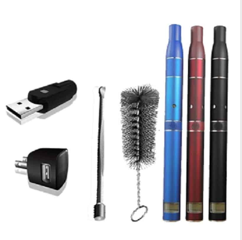Things to Consider When Buying Vaporizers thumbnail