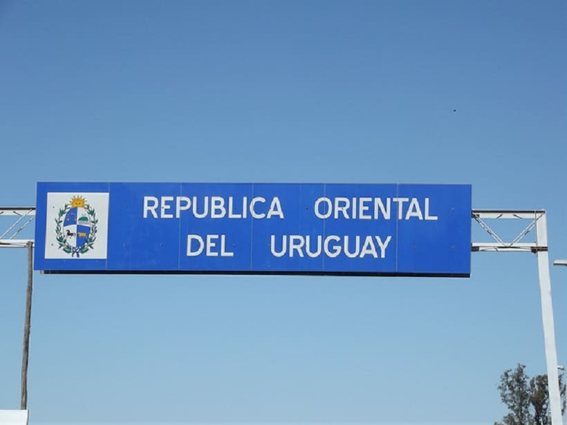 Low Crime Rate After Uruguay Marijuana Legalization