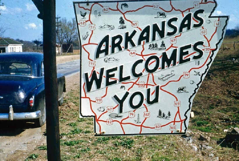 Budtender Dispensary Jobs in Arkansas. Arkansas welcomes you sign.