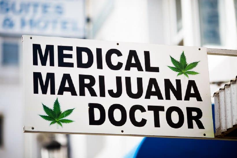 How to Plan a Medical Marijuana Trip