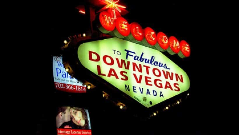 Where to Smoke Weed in Vegas