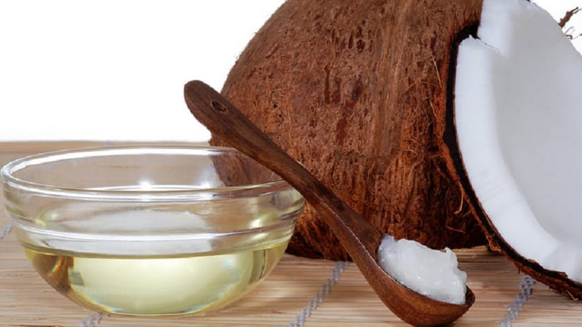How Do You Make Marijuana Coconut Oil