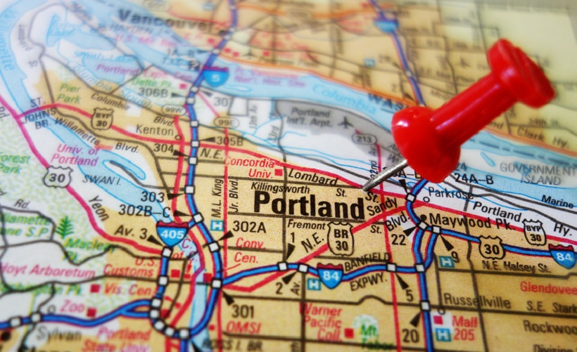 Why Portland Is One Of The Best Cannabis Cities