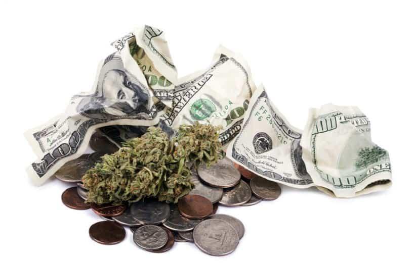 Marijuana Salaries