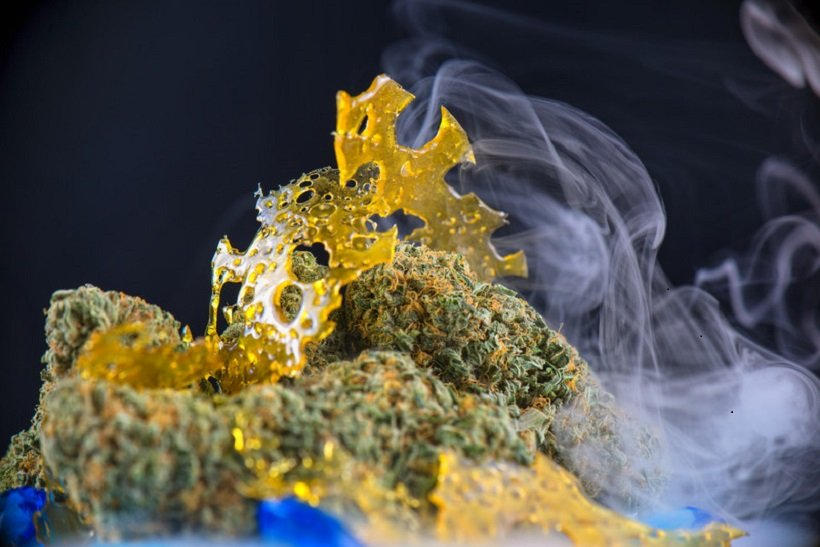 Best Ways To Smoke Marijuana Concentrates