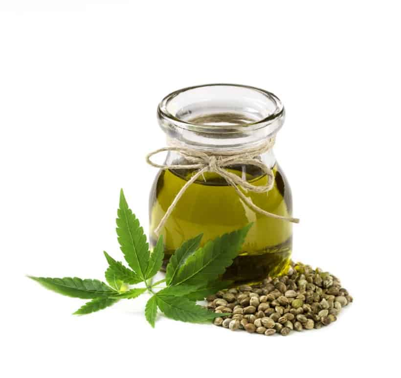 Comparing CBD Oil and Hemp Oil