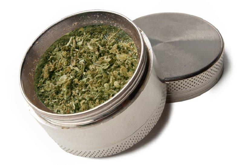 Use and Benefits of a Marijuana Grinder