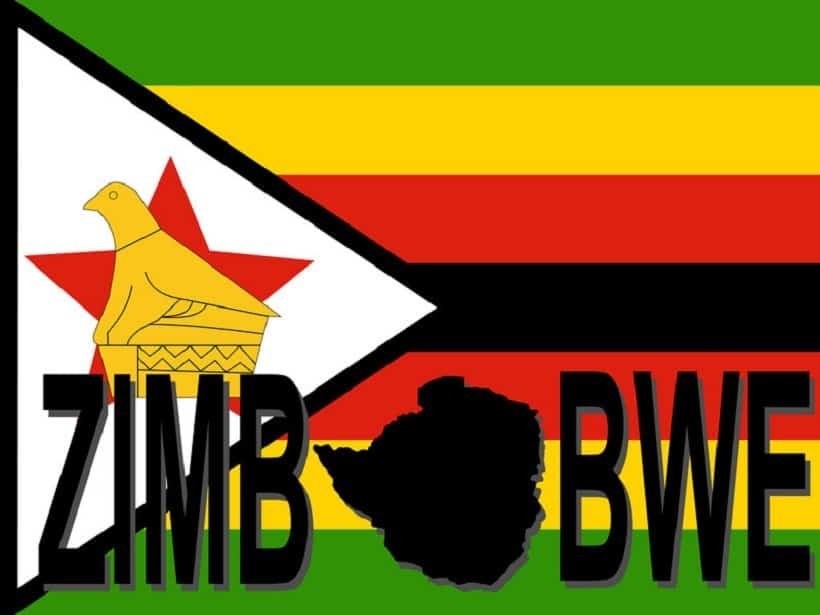 Cannabis Legalization in Zimbabwe