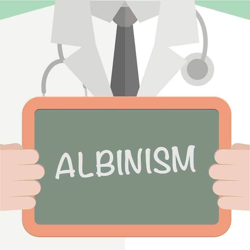 Cannabis Albinism And Its Effect