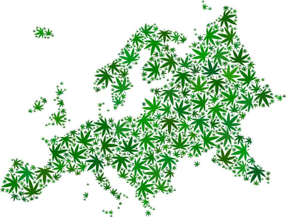 How to Kick Off A Cannabis Road Trip To Europe